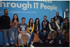 Barcelona Technology School