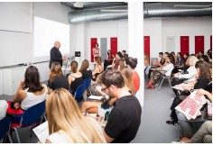 IED Istituto Europeo di Design - sede Milán