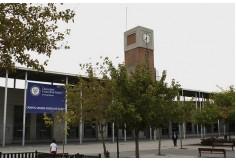 Universidad Carlos III de Madrid - Master in Finance